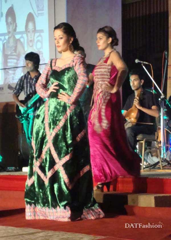 Sama-fashion-show