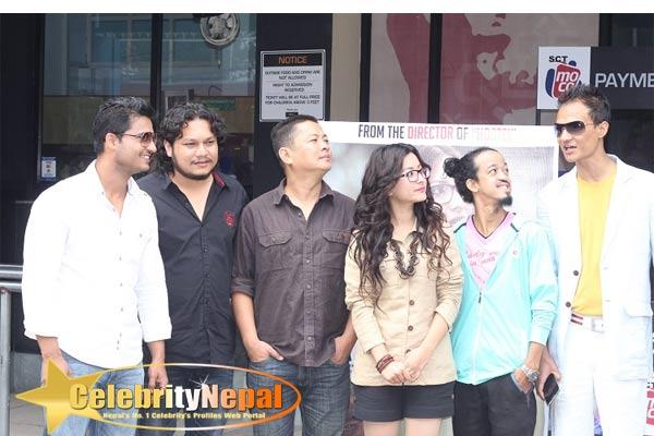 Movie-sambodhan-team