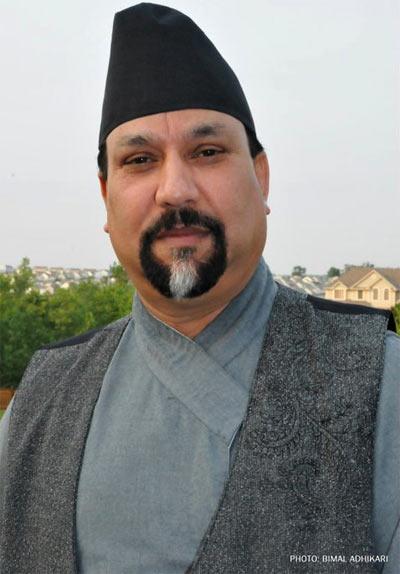 Shekhar-Dhungel