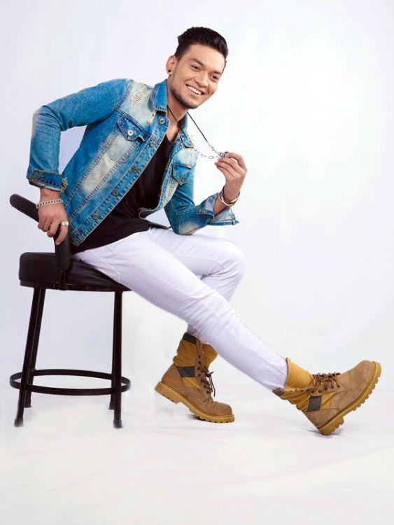Arjun-shrestha